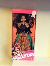 Spanish BARBIE (Dolls of the World series) 1991