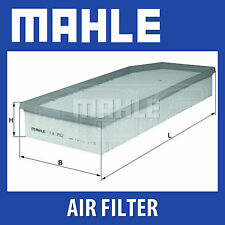 Mahle Air Filter LX752 (Mercedes CDi Models 2000 on)