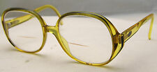 CHRISTIAN DIOR Clear Bifocal Glasses Made in Germany 2076 20 51 16 Optyl Yellow