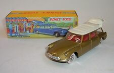 Atlas / Dinky Toys No. 539, Break ID 19 Citroen, - Superb Mint.