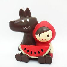Concombre DECOLE Japan Cute Lovely Kawaii Figure Red Cloak and Wolf