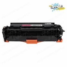 1PK 118 Magenta Toner For Canon 118 ImageCLASS MF8380CDW MF8580CDW LBP7200Cd