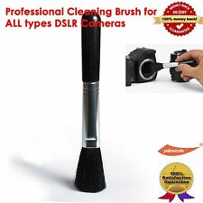 Lens Cleaning Brush System,Cleans all Camera Lenses,Telescopes,Binoculars,LCD