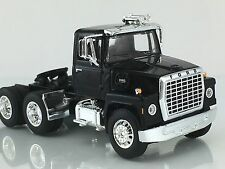 1/64 DCP BLACK FORD LN 9000 DAY CAB