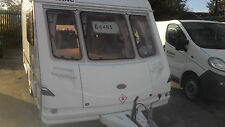 BEAUTIFUL STERLING EUROPA 360/2 BERTH WITH MOTOR MOVER