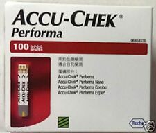 300 Accu Chek Performa Test Strips - Fresh Stock - Long Expiry - Free Shipping