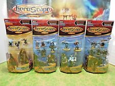 Heroscape Wave 13/D3 Moltenclaw's Invasion, NIB, Complete