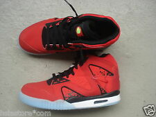 "Nike Air Tech Challenge Hybrid 42 ""chilling red"" red-BLK-White"