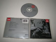 MARIA CALLAS/MAD SCENES(EMI/7243 5 66459 2 9)CD ALBUM