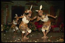 202077 tari kalingi El Conejo De Danza Ubud A4 Foto Impresión