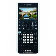 Texas Instruments TI-Nspire CX Colour Graphic Calculator & Software