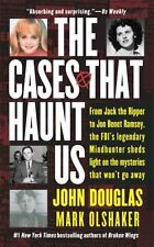 The Cases That Haunt Us From Jack the Ripper to Jonbenet Ramsey... 9780671017064