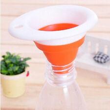 Creative Telescopic Funnel Household Portable Small Funnel Kitchen Gadgets Mini