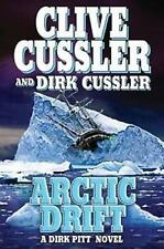 'Arctic Drift'  by Clive Cussler