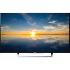 "Sony XBR-43X800D 43"" Class Smart LED 4K HDR TV With Wi-Fi"
