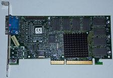 3dfx voodoo 3 2000 16mb AGP 3.3v vga tvout 16mb carte graphique 210-0364-003 voodoo 3