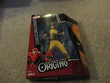 Spider-Man Origins Signature Series Wolverine Action Figure Hasbro 2006 MISB