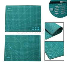 Multipurpose Sculpture Self Healing Builders Double-Sided Pvc A4 Cutting Mat
