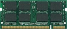 NEW! 1GB Memory Module RAM LAPTOP Memory DDR RAM PC2700 SODIMM