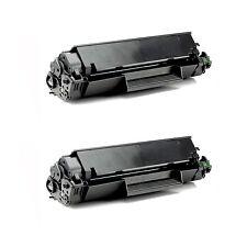 2PK MICR HP 78A CE278A MICR Black Toner Cartridge, LaserJet Pro M1536dnf