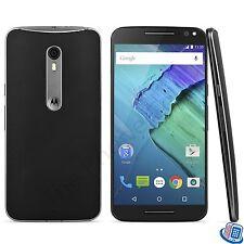 Unlocked Motorola Moto X Style Pure Edition XT1575 16GB Black Smartphone