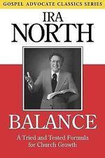 Balance (Gospel Advocate Classics)-ExLibrary