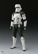 PRE-ORDER * S.H.Figuarts Combat Assault Tank Commander [Rogue One] SHF