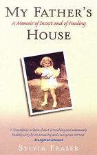 My Father's House: Memoir of Incest and Healing,GOOD Book