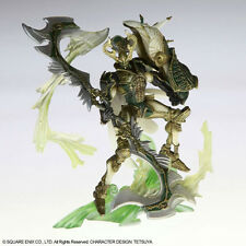 "Final Fantasy Creatures Kai Figure: ""Odin"""