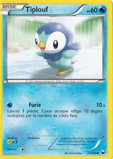 Tiplouf -N&B:Explorateurs Obscurs-27/108-Carte Pokemon Neuve France