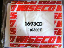 WISECO RING SET 1693CD 43mm BORE