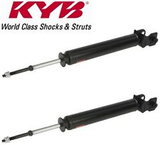 NEW Set of 2 Rear Shock Absorbers KYB GR-2 Gas Fits Infiniti G35 344491