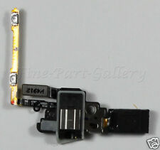 OEM AT&T SAMSUNG GALAXY ALPHA SM-G850A AUDIO JACK EARSPEAKER VOULME BUTTONS