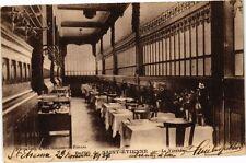 CPA Buffet de Saint-Étienne-La Véranda (263125)