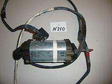 Motor Sitzverstellung 1298205342 Bosch   SL R129 W129 sehr guter Zustand