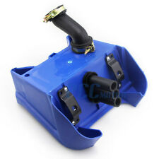 NEW Blue Yamaha PEEWEE PW80 PW 80 Air Box Filter assembly H AF17