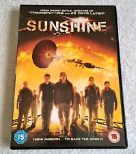 Sunshine (DVD, 2007)