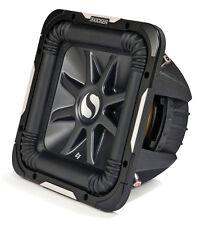 """Kicker Refurbished 11S12L7D4 Car Audio Solobaric 12"""" Sub L7 Dual 4 Ohm 1500Watts"""