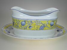 Noritake October Light Gravy With Attached Liner BRAND NEW