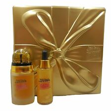FRAGILE BY JEAN PAUL GAULTIER 2 PC GIFT SET W/EAU DE TOILETTE SPRAY 50ML NIB