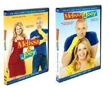 MELISSA AND JOEY: FIRST SEASON 1 ONE, PART 1 2 ONE TWO - NEW!!
