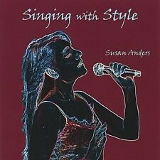 Singing With Style: Jazz Vocal Warm Up & Vocal Style Singing Lessons by