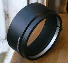 later Canon Lens hood  for FL 58mm 55mm  F 1.2  S-60  58mm