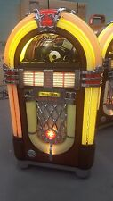 Jukebox Wurlitzer Cd Player coin op vending music One More Time