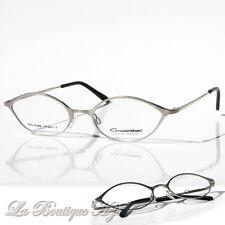 CONQUISTADOR Designer Brille Marwitz Berlin T21 PURE TITANIUM Eyeglasses Frames