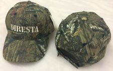 Jimmy Diresta Apparel - Camouflage Baseball Hat
