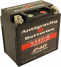 Antigravity Batteries YTZ7-8 Lithium Ion OEM Size Motorcycle Battery YTZ7S 8Cell