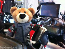 BMW Motorrad RALLYE TEDDY  Off-Road Bear