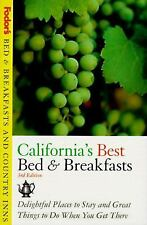 Fodor's Bed and Breakfast and Country Inns: Bed and Breakfasts and Country Inns…