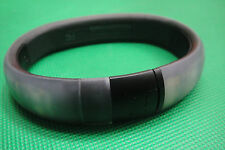 NIK Fuelband Fuel Band RUNNER Pedometer Size M/L Black Good Condition / USED AR